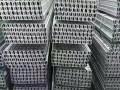 鞍山分布式光伏支架生产厂家,批量加工光伏支架镀锌型钢 配件