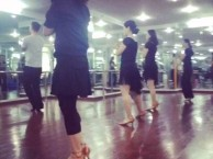 内蒙古专业拉丁舞证书培训考试成年人拉丁培训班呼市交谊舞