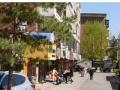 富达小区龙山幼儿园东侧 住宅底商40平米