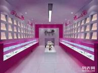 扬州展柜定做,找哪家展柜制作公司好!