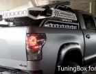 专注起步肉!坦途5.7安装TB:油门变轻提速变快!
