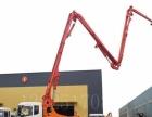 转让 混凝土泵车三一重工新款26米泵车30米33米泵车