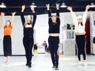 重庆哪里有专业舞蹈培训 负责就业