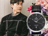 终于知道高仿DW手表,看不出高仿的多少钱