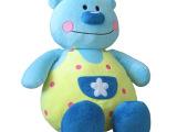 麦迪熊麦酷酷情绪化智能早教玩具儿童生日礼物