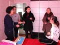 张家口安太妇产医院产后42天家访,走进产妇心坎儿里的服务!