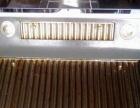 铁力市 专业清洗维修 油烟机 燃气灶 饭店风机