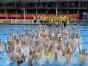 水上活动策划 夏日水上趣味运动会 水上活动拓展