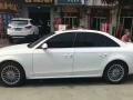 奥迪 A4L 2015款 35TFSI 2.0T 自动 舒适型车