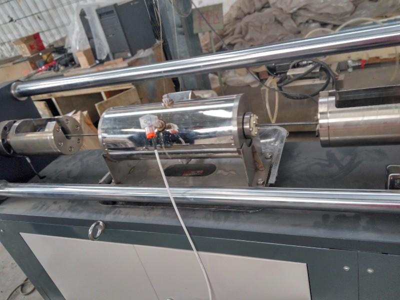 钢丝应力腐蚀松弛试验机