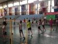 2017年暑假羽毛球训练班开始报名啦