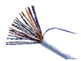 3类25对主干电缆