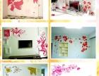 衡阳主题餐厅壁画墙绘油画彩绘装修