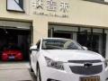 雪佛兰科鲁兹2013款 1.6 手自一体 SE-买二手车来轶鑫禾