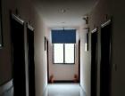 鹏翔宾馆单双间月租房