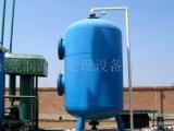 除锰铁水处理工程