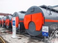 2.8MW燃气热水锅炉型号参数介绍