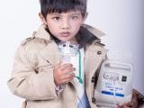 儿童成人哮喘用雾化治疗器 家用医用雾化吸入器 国家医疗注册正品