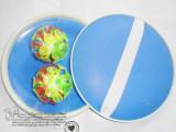 2盘1球套装 手掌吸盘球玩具 亲子互动球 发光吸盘球 批发订制