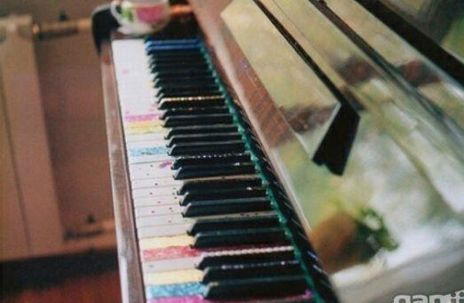 钢琴成人学生基础教学 包教包会