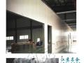 车间 旧楼墙面改造 保温装饰墙板 新型建材保温隔热