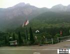 生态绿色清凉避暑-莲台山度假村10-300人会议陪训烧烤采摘