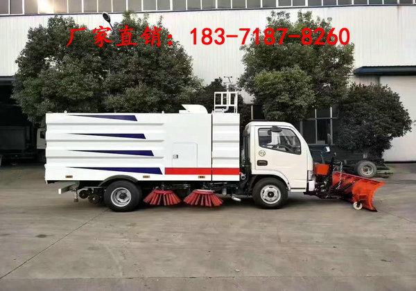 锦州12吨扫路车多少钱一台/可按需求定制