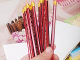 2002韩国文具 特价 铅笔  学生用品  正品外贸尾货 批发