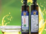 食用油 内蒙特产冷榨亚麻籽油 500ml装丰吉妙亚麻籽油食用胡麻