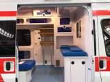 安阳重症监护救护车出租,高铁转运病人收费