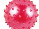 价廉物美的充气球 玩具充气球 可以按摩的皮球 充气玩具