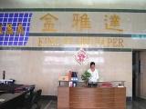 东莞金雅达生产蟒蛇纹环保充皮纸