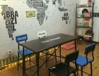 厂家销售实木桌椅 酒吧咖啡厅桌椅 简易办公桌 休闲沙发