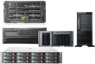 石家庄HP380 580G9 G10服务器回收