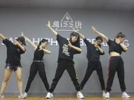 东莞哪里有爵士舞培训?十周年老牌老师