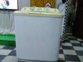 海棠8公斤大容量洗衣机处理