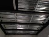 专业钢结构阁楼隔层搭建 楼梯制作图片