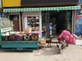 胶州市杭州路农商银行对面超市转让