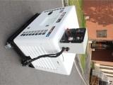 庞道锋5kw车载变频柴油发电机