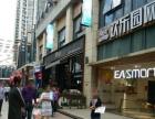 金山万达广场沿十字路口处街转角5个门面店招租