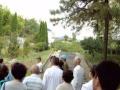 南京龙泉寺公墓,铁心桥将军山龙泉古苑骨灰塔陵馨月塔