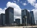 杏林湾商务中心、带装修、看市民广场视线好
