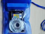 夏浪风 卡片相机防水套 相机防水包 潜水袋 漂流袋 有镜头仓