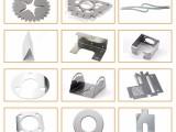 长兴昌旺钣金 Q235碳钢板激光切割加工