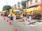 昆明市政管网清淤管道洗濯呆板人检测气囊封堵专业团队