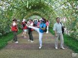 赤峰采摘园-离市区最近的采摘园