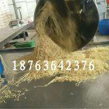 生鲜面生产机器 熟面条加工设备 自熟热干面生产机械