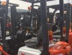 合力杭州1.5吨2吨3吨二手内燃叉车 小吨位搬运叉车价格