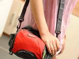 2013新款圣喜路尼龙面料休闲运动腰包单肩包斜挎包腰包手提包31