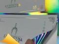 专业定做pvc不干胶标签 防水耐晒耐刮标贴印刷